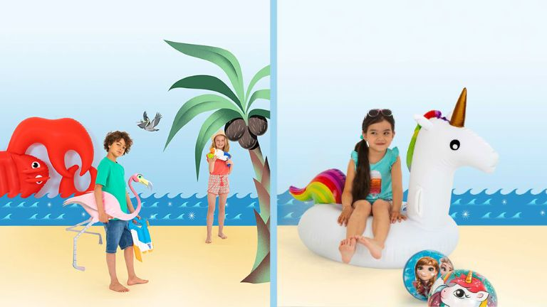 Inflatables Migros