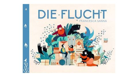 Suggestion de lecture: Die Flucht