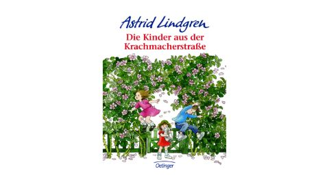 Suggestion de lecture: Die Kinder aus der Krachmacherstrasse