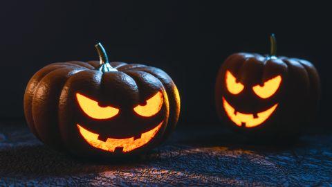 Istruzioni per intagliare la zucca di halloween famigros