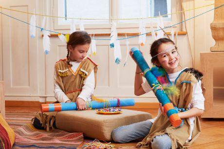 Basteln Mit Kindern Basteltipps Anleitungen Famigros
