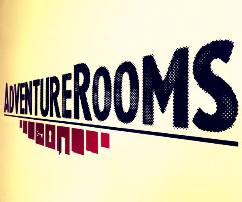 Logo des Adventure Rooms