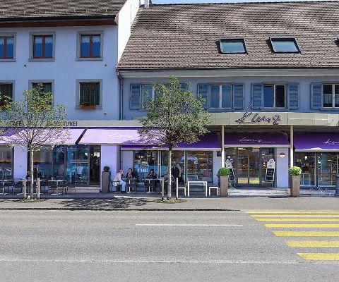 Cafe At The Frick Brunch Menu