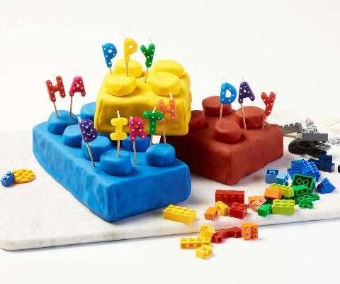 Lego Kuchen Famigros