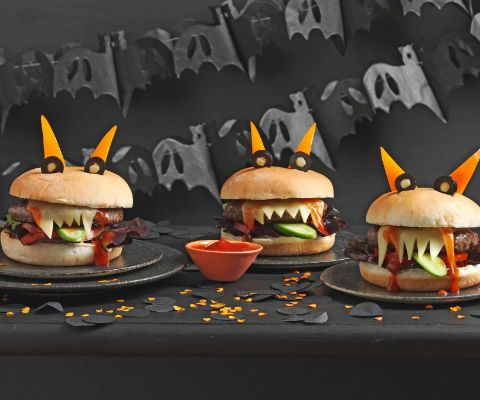 halloween-hamburgermonster