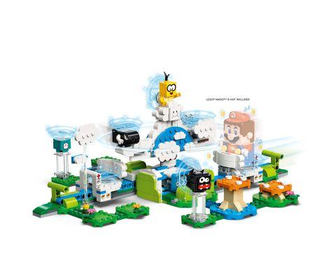 LEGO® Super Mario™ - Luigi Starterset