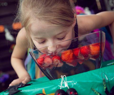 Spiele für den Kindergeburtstag im Freien | Famigros