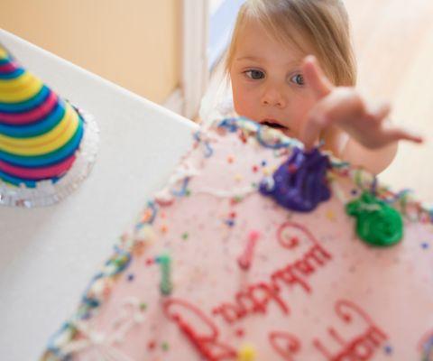 Kindergeburtstag Planungs Checkliste Famigros