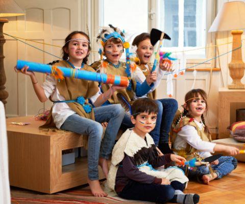 Kindergeburtstag: Ideen für die Party | Famigros