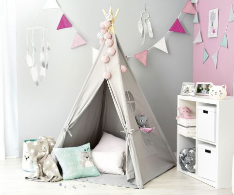 Kids Home Decor