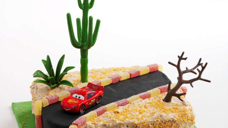 Auto torte selber machen anleitung