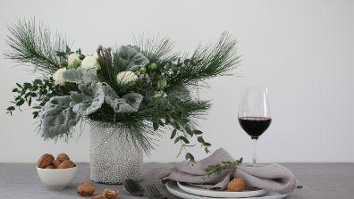 Inspiration Fur Weihnachtsessen Und Tischdekoration Famigros