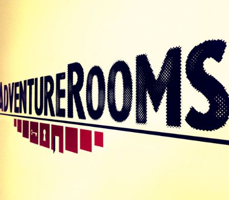Logo de l'Adventure Room