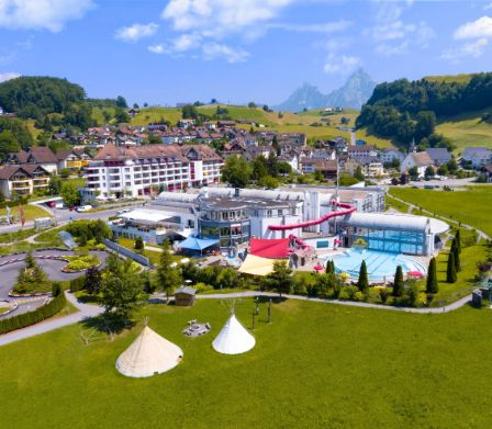 Swiss Holiday Park Morschach