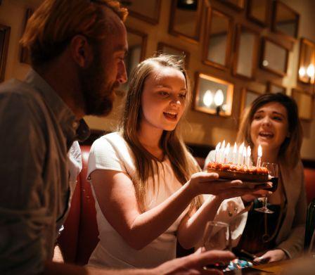 Geburtstagsparty Tipps Für Jugendliche Famigros