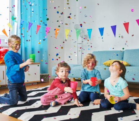 Festa di compleanno   Famigros