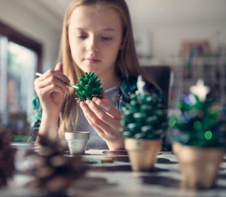Regali Di Natale Piu Belli.Acquistare O Realizzare Con Le Proprie Mani I Regali Di