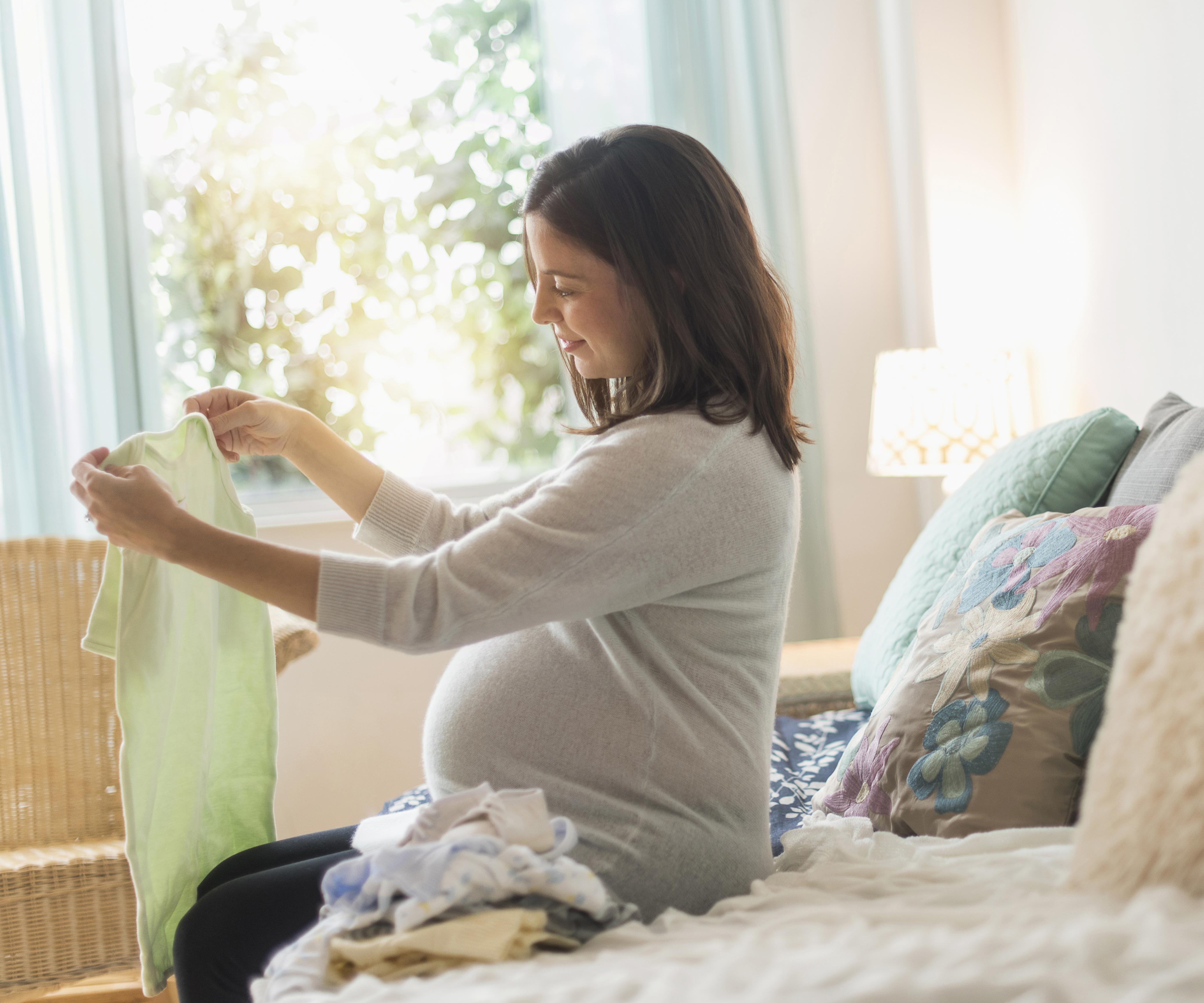 Mit 39 werden schwanger Schwanger werden