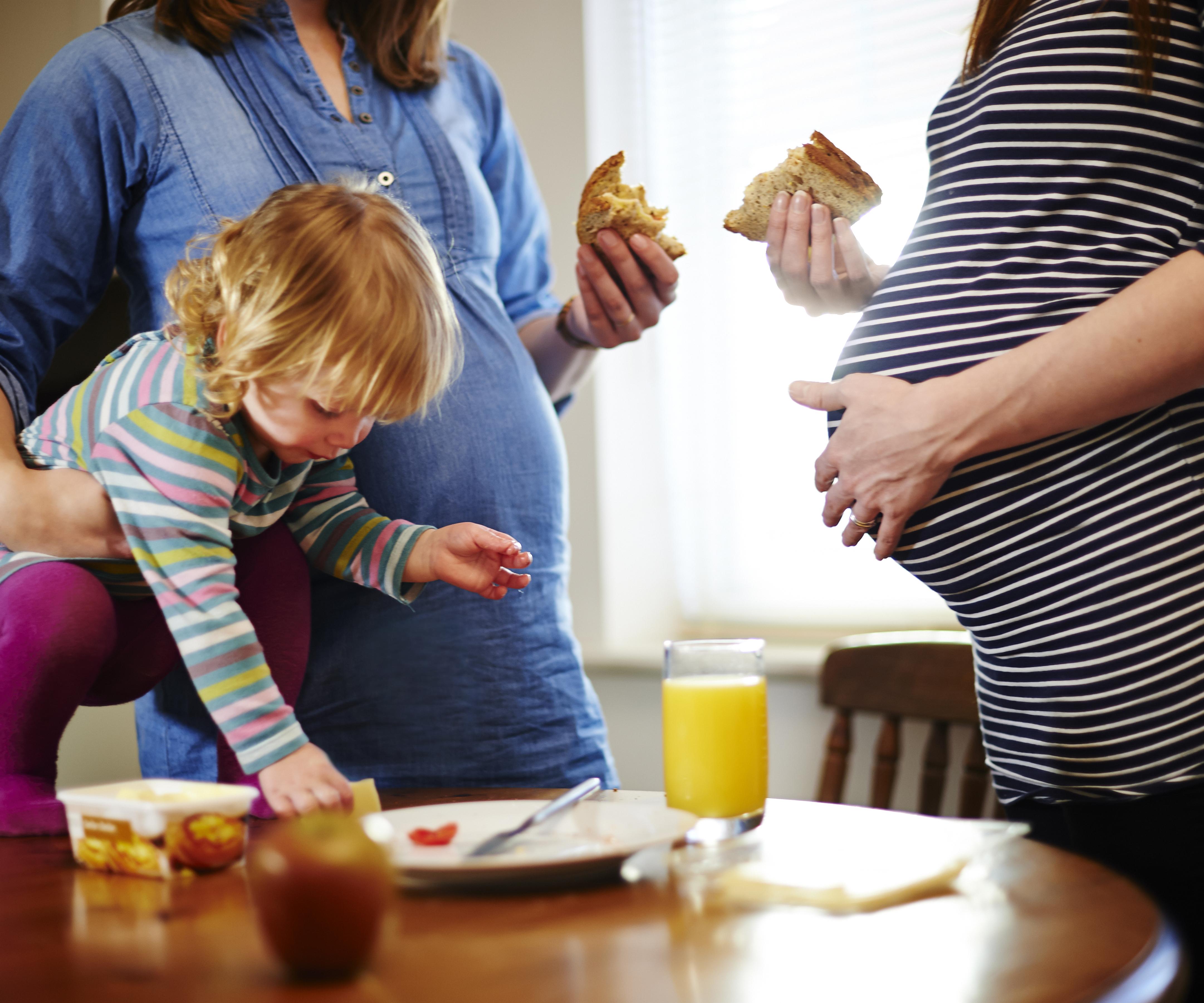 ricette per bambino di 2 anni per aumentare di peso