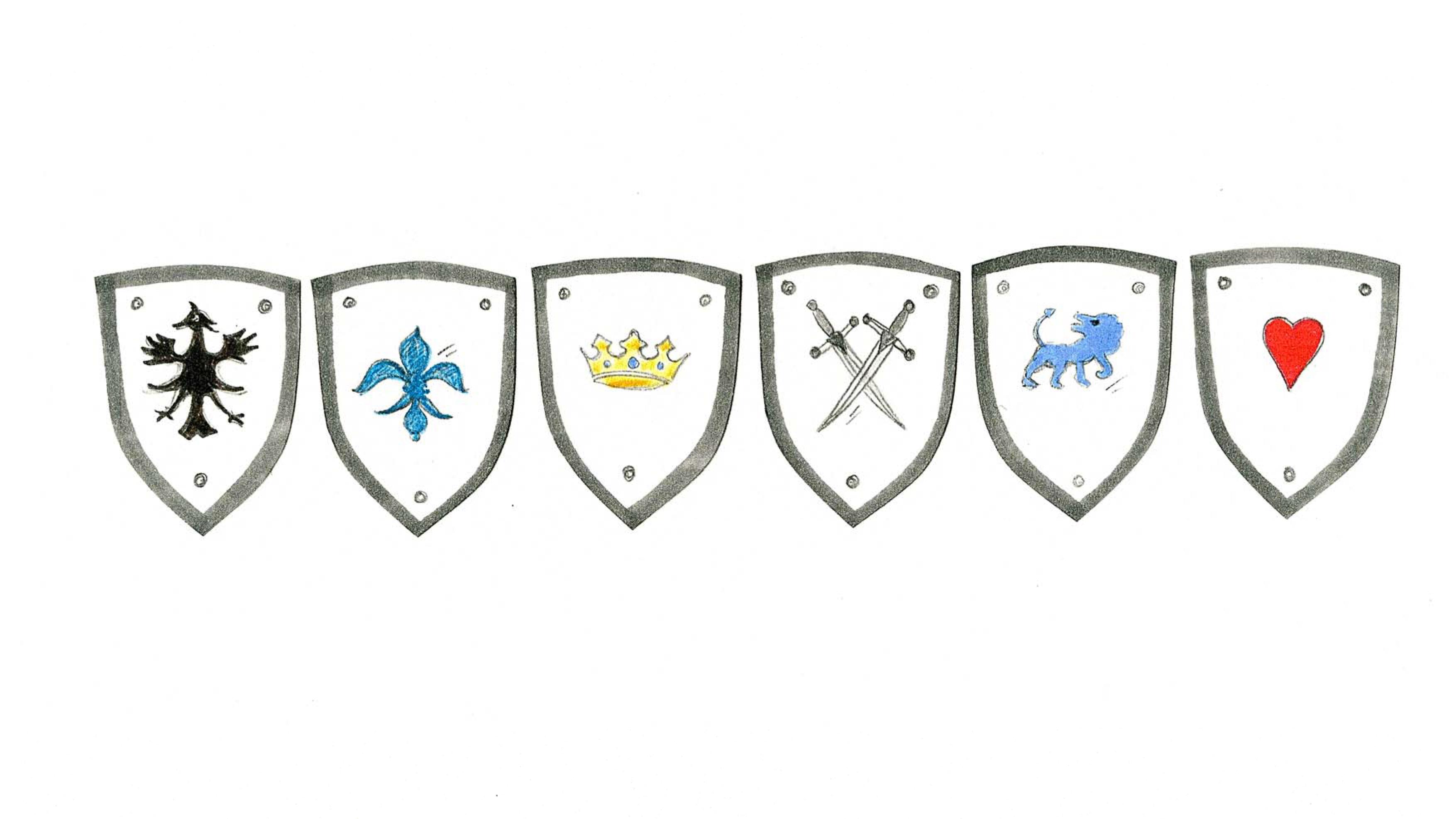 Ritterschild Famigros