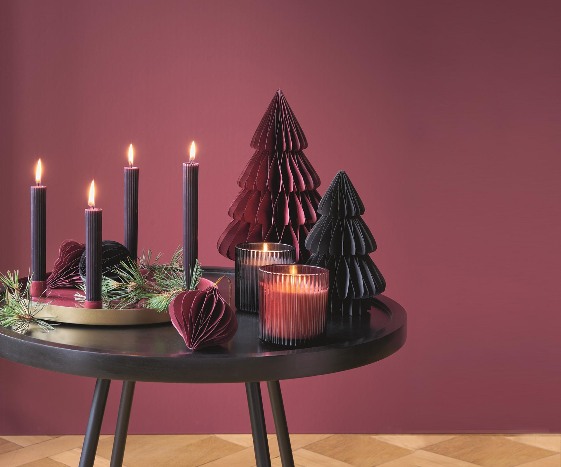 Decorare Finestre Per Natale Scuola decorazioni natalizie e per l'avvento | famigros