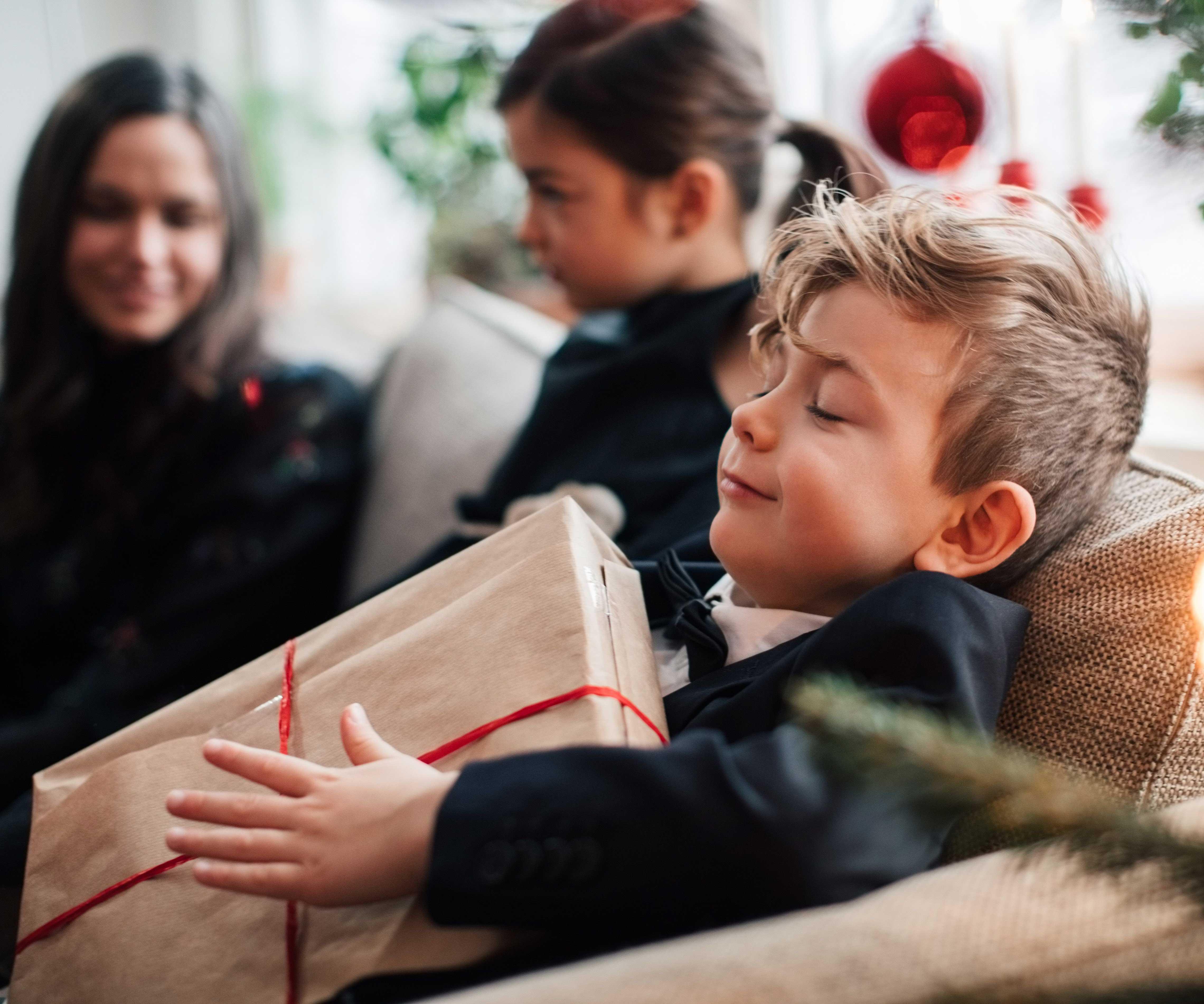 Geschenkideen für Kinder   Famigros