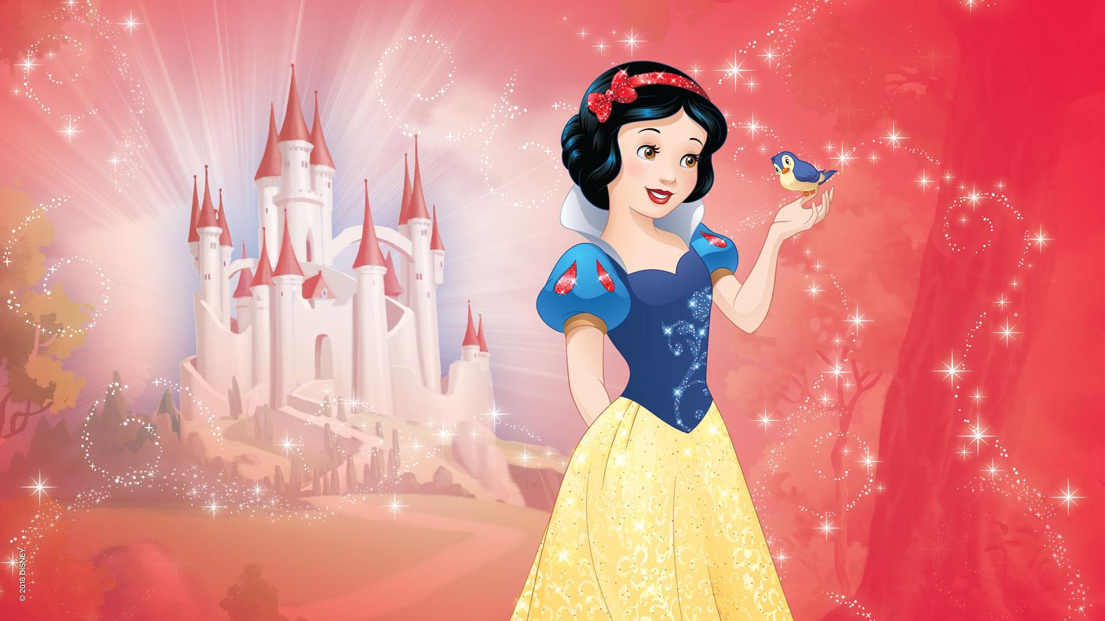 Princesses disney famigros - Petite princesse disney ...