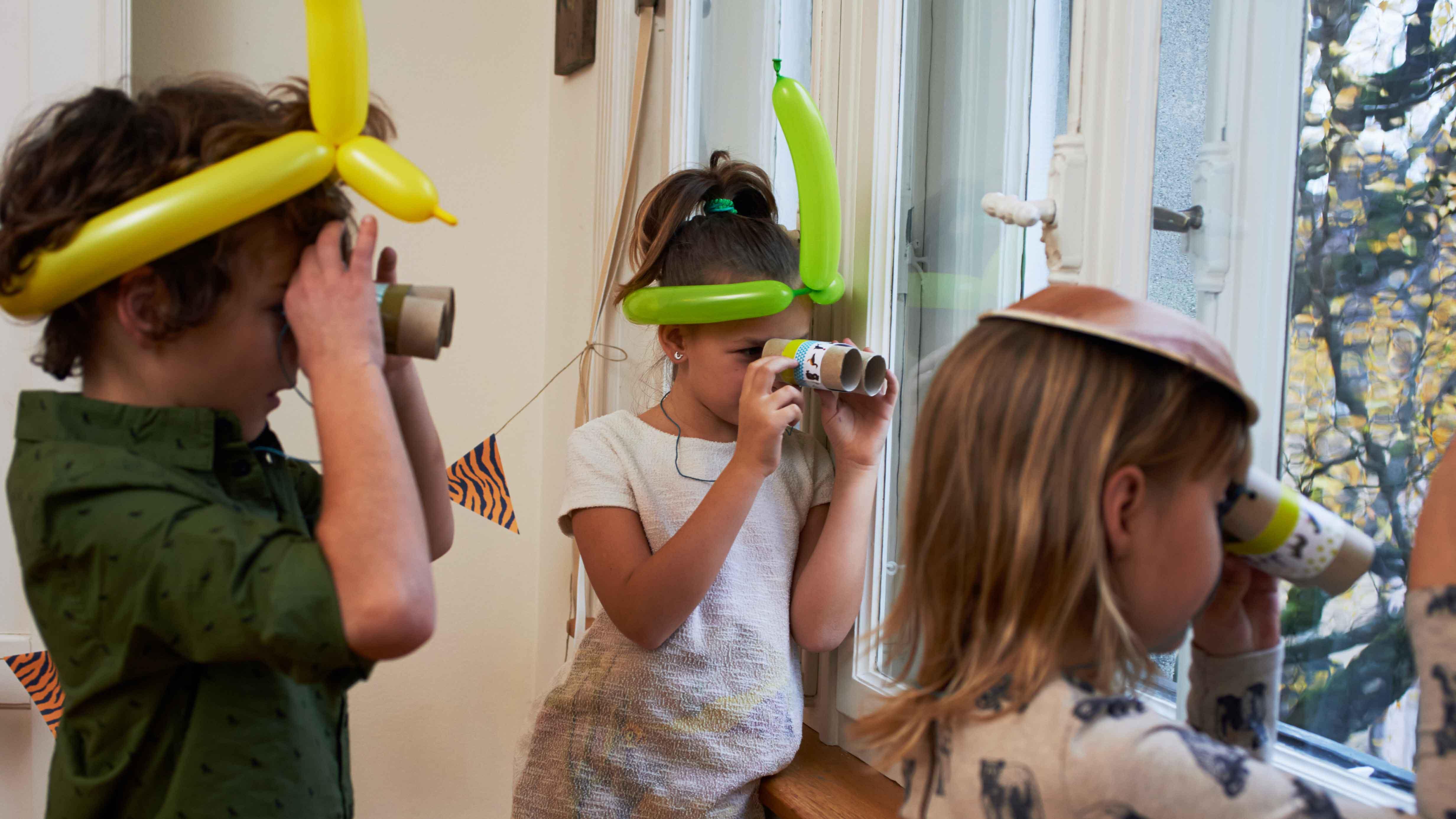 Giochi Safari All Aperto Famigros